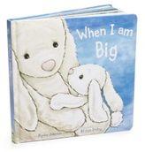 """Jellycat When I Am Big"""" Book"""