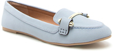 Qupid Storm Blue State Loafer