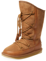 Australia Luxe Collective Norse Lace-Up Sheepskin Boot