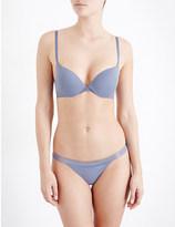 Calvin Klein Icon convertible push-up bra