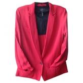 Isabel Marant Silk suit jacket
