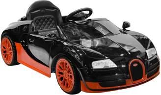 Bugatti Kid Motorz Veyron Ride-On Vehicle