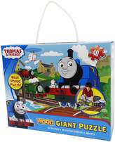 Cardinal Thomas & Friends Giant 40-pc. Wood Puzzle by Games