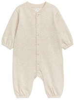 Thumbnail for your product : Arket Jersey Overall