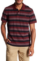 Timberland River Rugby Striped Polo
