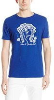 Lucky Brand Men's Staggerin Jacks Graphic T-Shirt