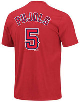 Majestic Kids' Short-Sleeve Albert Pujols Los Angeles Angels of Anaheim Player T-Shirt