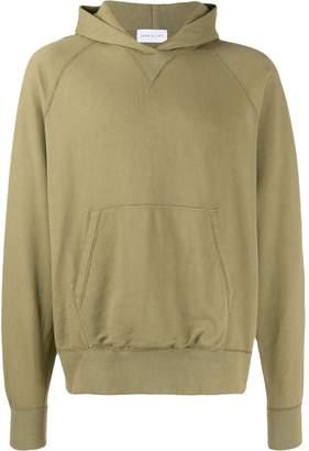 John Elliott long sleeve hoodie