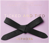 Sephora Tick and Tied Hair Tie