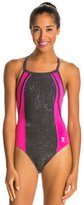 TYR Pink Viper Diamondfit One Piece Swimsuit 8132145