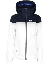 Helly Hansen Motionista Lifaloft Ski Jacket Ladies