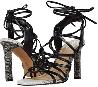 Vince Camuto Sherinda (Cowboy/Camel) Women's Shoes
