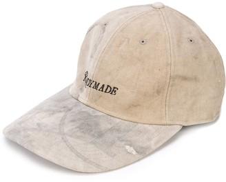 Readymade Logo Dirty Baseball Cap