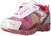 Disney BBF314 Barbie Sneaker 314 (Toddler/Little Kid)