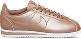 Nike Classic Cortez OG metallic trainers