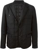 Lanvin quilted blazer