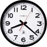 Howard Miller 625-205 Accuwave II Wall Clock by