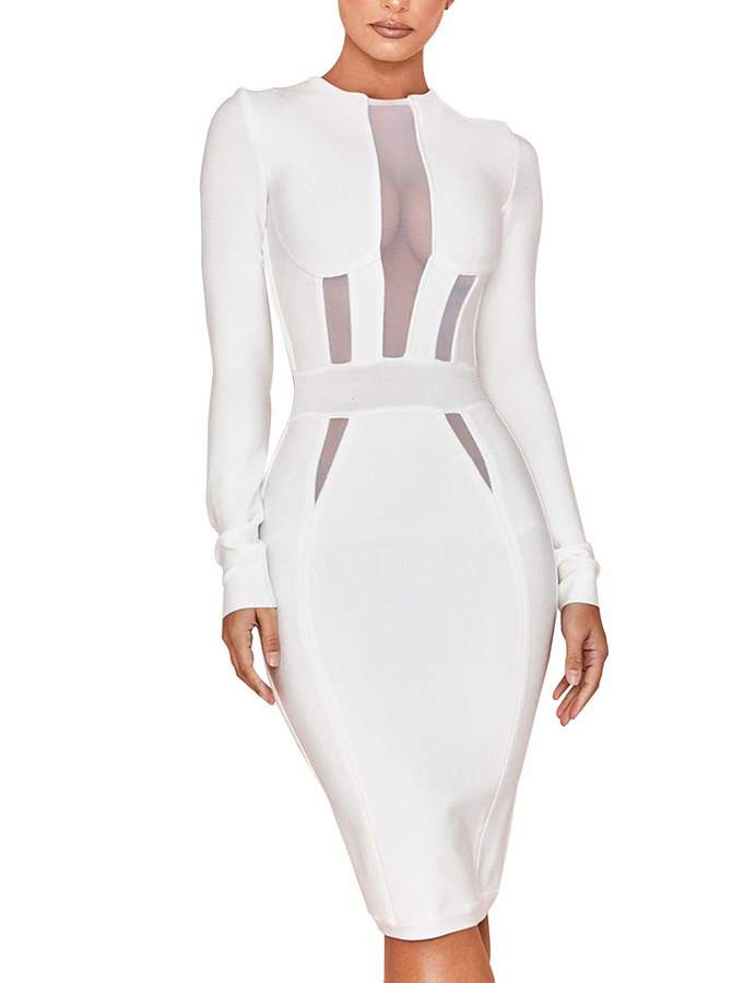 b1a928dbe02e Bandage Party Dresses - ShopStyle Canada