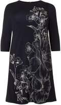 Studio 8 Aubrey Floral Dress