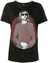 R 13 Kurt Cobain T-shirt