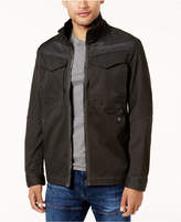 G Star Men's Stretch Overshirt Jacket