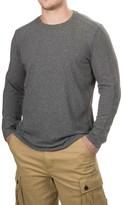 Free Country Melange Fleece Shirt - Long Sleeve (For Men)