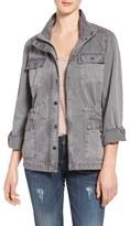 Women's Caslon Utility Jacket