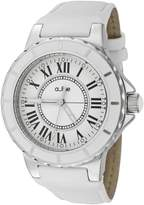 A Line A_line Women's AL-20010 Marina Leather Watch