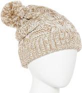 Liz Claiborne Fisherman Cuff Hat