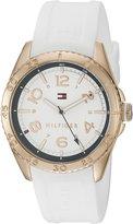 Tommy Hilfiger Women's 1781636 Lizzie Analog Display Japanese Quartz Watch