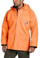 Carhartt Men's Waterproof and Wind Resistant PVC Surrey Coat