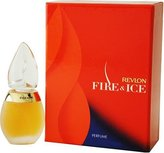 Revlon FIRE & ICE by for WOMEN: PERFUME .25 OZ