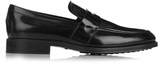 Tod's Mocassino leather penny loafer