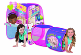 Play-Hut Doc McStuffins Discovery Hut Play Tent