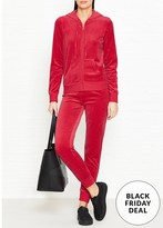 Juicy Couture Track Velour Robertson Jacket