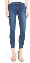 Paige Women's Legacy - Verdugo Step Hem Skinny Jeans