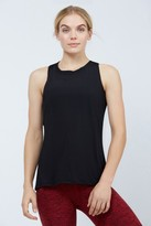 Beyond Yoga Twisted Open Back Tank