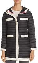 Kate Spade Packable Lightweight Down Coat