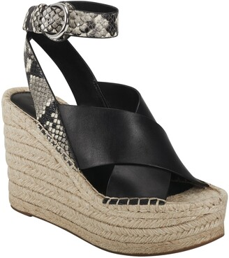 Marc Fisher Abacia Wedge Sandal