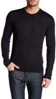 Woolrich Crew Neck Wool Sweater