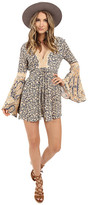 Free People Once Upon a Time Summertime Romper