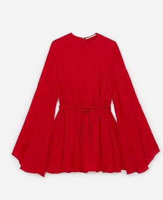 Stella McCartney Delia Silk Dress, Women's