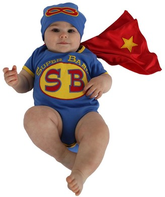 Sozo Super Baby Newborn Bodysuit and Cap Set Multicolor 3-6 Months