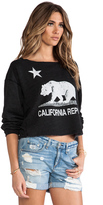 "Rebel Yell x REVOLVE ""California Republic"" Lounger Fleece"