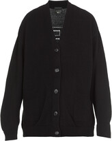 Thumbnail for your product : Joshua Sanders Smiley Knitted Cardigan