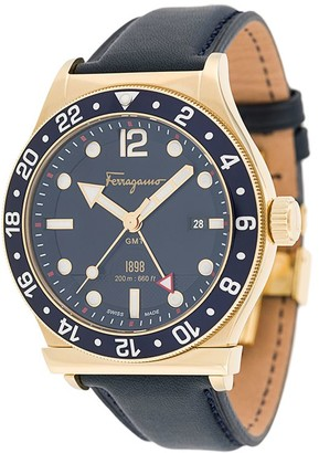 Salvatore Ferragamo Watches 1898 Sport watch