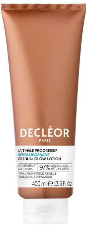 Thumbnail for your product : Decleor Neroli Bigarade Glow Lotion Self-Tan (400ml)