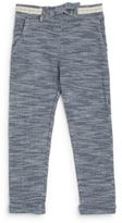 Lucky Brand Toddler's & Little Girl's Olympia Marled-Knit Pants