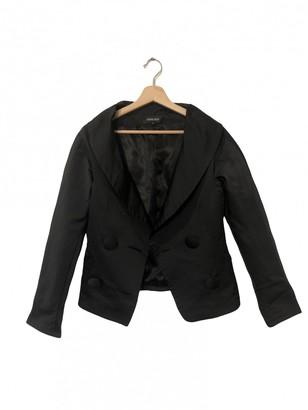 Georges Rech Black Jacket for Women Vintage