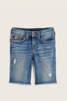 True Religion Geno Kids Short